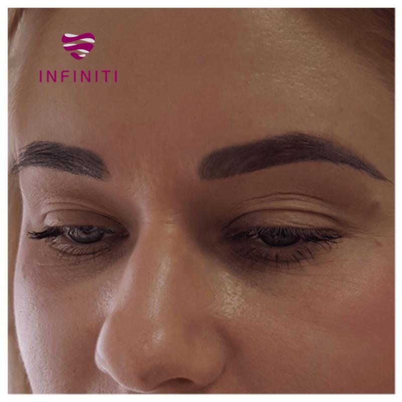 Инфинити перманентный макияж цены